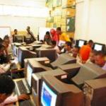 Wolaita University Compute Lab