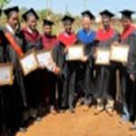 Wolaita University Graduates